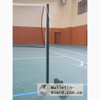 Бадминтонная сетка, спортивные сетки,производитель