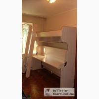 Стол-кровать, кровать стол