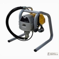 Доступные окрасочные агрегаты высокого давления