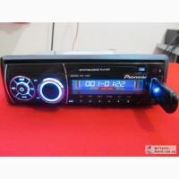 Автомагнитола Pioneer 1092 (USB, SD, FM, AUX,)