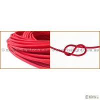 Провод декоративный в текстильной оплетке 2х0,75