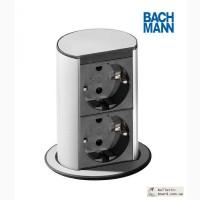 Выдвижной блок розеток Bachmann Elevator 220 (Schuko)