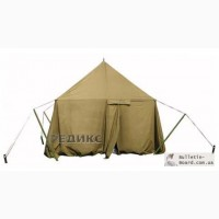 Палатка армейская для рыбалки