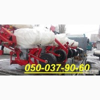 ЧЕРВОНА ЗИРКА - ВЕСТА 8А PROFI (УПС) под Трактор МТЗ сеялка точного высева пневматическа