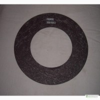 Накладки диска Размер 310 175 4, 2 Производитель Proper