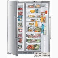 Ремонт, подключение холодильников, морозильников, ларей