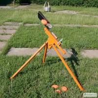Метательная машинка Утка-заяц для стендовой стрельбы