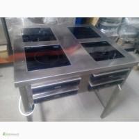 Индукционная плита размер 800 700 820