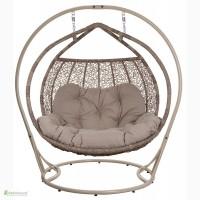 Садовая качель Галант - двухместное кресло по цене производителя