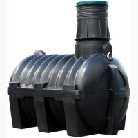 Септик емкость для канализации Лозовая Близнюки
