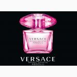Versace Bright Crystal Absolu парфюмированная вода 90 ml. (Версаче Брайт Кристал Абсолю)