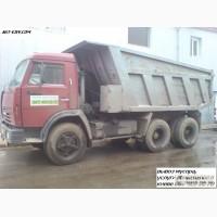 Уборка, вывоз мусора Киев. Вывоз строймусора Киев