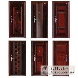 Фото 3. Китайские двери г.Кривой Рог