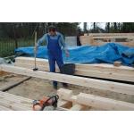 Антисептик для древесины Lignofix E-Profi эффективная защита для новой древесины