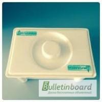 Ємності-контейнери полімерні для дезінфекції та перед стерилізаційної обробки