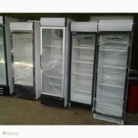 Холодильные и морозильные шкафы б/у