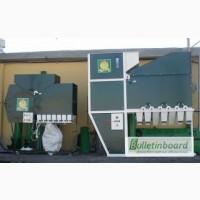 Сепаратор ІСМ для очищення і калібрування зерна з доставкою та гарантією