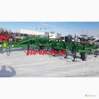 Культиватор Great Plains 9, 5 или 8, 5 м. (продажа с Ндс, гарантия на раму 2 ГОДА! )