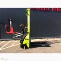 Штабелер электрический поводковый PRAMAC LIFTER GX 12/35 2015р 1, 2т 3, 5м