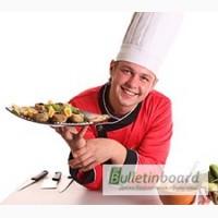 Работа поварам, кондитерам, пекарям и их помошникам в Польше