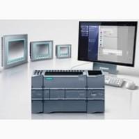 Поставка с 2010г оборудования (Siemens) Siwarex Power Supply Digital Input и Output Module