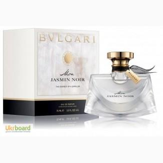 Bvlgari Mon Jasmin Noir парфюмированная вода 100 ml. (Булгари Мон Жасмин Ноир)