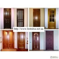 Двери межкомнатные по доступным ценам.