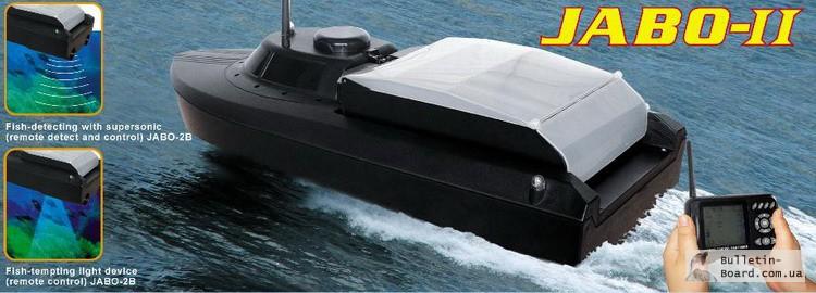 лодки для прикормки рыбы видео