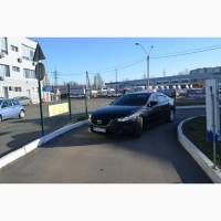 Уроки вождения автомат Киев. Частный автоинструктор