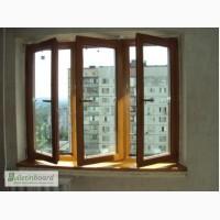 Мы предлагаем деревянные оконные изделия по ценам производителя