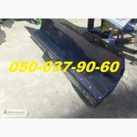 Отвал-лопата ВСУ-2.5 снеговой под Мтз Отвал снежный универсальный Перевод в транспортное
