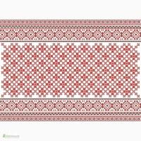 Скатерти Украина - Украинские национальные узоры - печать и изготовление