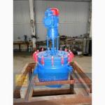 Продам реактор химический эмалированный 0, 16м3
