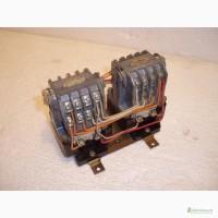 Пускатель магнитный ПМЕ-073МВ