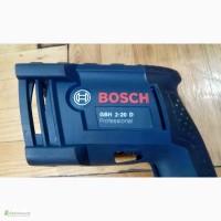 Корпус двигателя Bosch GBH 2-20 D 2-20D 3611B5A400, 3611B5A401