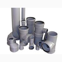 Труба ППР для внутренней канализации