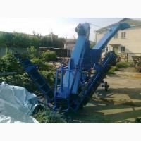 Продам зернометатель ЗМ-60А
