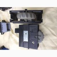 Б/у кнопка освещения панели приборов Renault Scenic 1, 7700436047, Рено Сценик 1