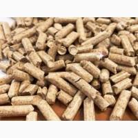 Продам древесную пиллеты дуб пиллет