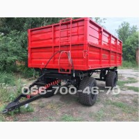 Прицеп тракторный 2ПТС-6 (причіп тракторний)