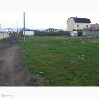Продам недорого земельный участок в Витамине село Нерубайское