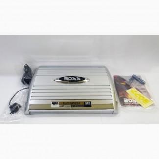 Усилитель звука Boss Audio Systems CX650 1000Вт 4х канальный