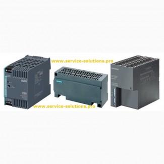 Прямые поставки с 2010. Блоков Питания Siemens (SITOP POWER и SIPLUS)