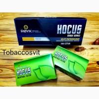 Сигаретные гильзы Набор HOCUS+2 HOCUS Menthol
