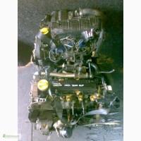Продам оригинальные двигатели 1.5DCI на Renault Kangoo, Renault Clio, Renault Megane