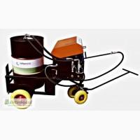Продам распылитель битумной эмульсии для ремонта дорог, ремонт дорог