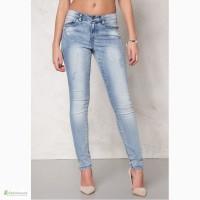 Сток женских джинсов