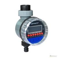Продам Таймер для полива электронный с шаровым клапаном// AQUALIN