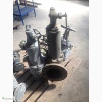 Клапан стальной предохранительный 17с21нж СППКр Ду150, Ру40, пружина 134 (15-22)