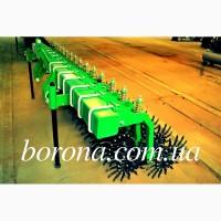 Ротационные бороны / Купить Борону / Качественная Ротационная борона 5, 8 м в Днепре
